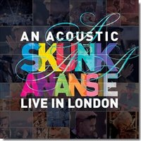 Audio CD Skunk Anasie. Live in London