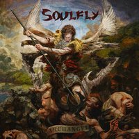 Audio CD Soulfly. Archangel