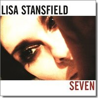 Audio CD Lisa Stansfield. Seven