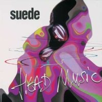 DVD + Audio CD Suede. Head music