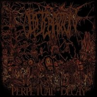 Obliteration. Perpetual decay (CD)