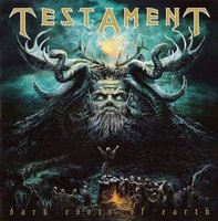 Testament. Dark roots of Earth (CD)