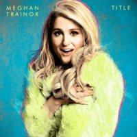 Audio CD Megan Trainor. Title
