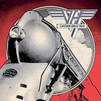 Van Halen. A different kind of truth (CD)