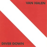 Van Halen. Diver Down (CD)