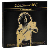 LP Marc Bolan. At The BBC (LP)