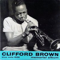 LP Clifford Brown. Memorial Album (LP)