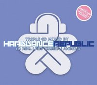 Сборник. Hard Dance Republic Vol.1 (DVD + CD)