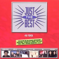 Audio CD Сборник. Just the best 1999 Vol. 4