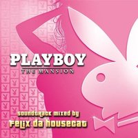 Audio CD O.S.T. Playboy: the mansion