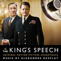 Audio CD O.S.T. King's speech
