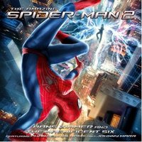 O.S.T. Amazing Spider-man 2 (CD)