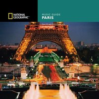 Audio CD Various. Music Guide: Paris