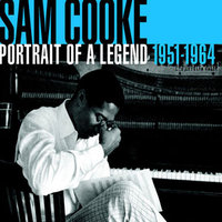 LP Sam Cooke. Portrait Of A Legend. 1951-1964 (LP)