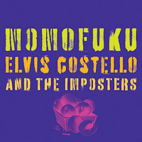 LP Elvis Costello. Momofuku (LP) / Elvis Costello And The Imposters. Momofuku