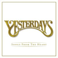 Audio CD Сборник. Yesterdays - Songs From The Heart