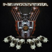 Audio CD Neurasthenia. Possessed by Your Omen