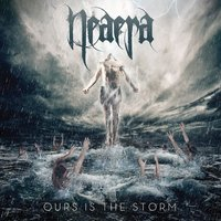 Audio CD Neaera. Ours is the storm