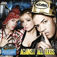 Audio CD N-Dubz. Against all odds