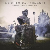 My chemical romance. May death never stop you (CD)