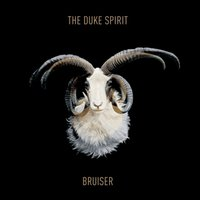 LP The Duke Spirit. Bruiser (LP)