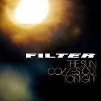 LP Filter. The Sun Comes Out Tonight (LP)