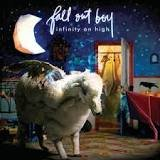 Audio CD Fall Out Boy. Infinity On High