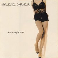 Audio CD Mylène Farmer. Anamorphosée