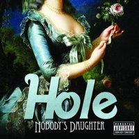 Audio CD Hole. Nobody`s Daughter