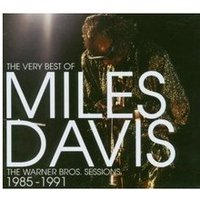 Audio CD Miles Davis. Best Of The Wb Sessions