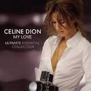 Celine Dion. My Love. Essential Collection (CD)