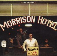 The Doors. Morrison Hotel (40Th Anniversary) (CD)