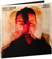 Audio CD Dave Gahan & Soulsavers. Angels & Ghosts