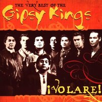 Audio CD Gipsy Kings. The Very Best Of