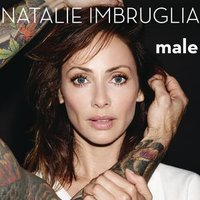 Audio CD Natalie Imbruglia. Male