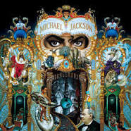 Audio CD Michael Jackson. Dangerous
