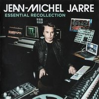 Audio CD Jean-Michel Jarre. Essential Recollection