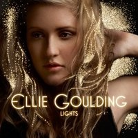 LP Ellie Goulding. Lights (LP)