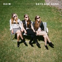 LP Haim. Days Are Gone (LP)