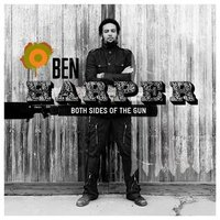 LP Ben Harper. Both Sides Of The Gun (LP)