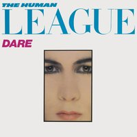 LP The Human League. Dare! (picture) (LP)
