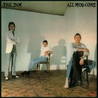 LP The Jam. All Mod Cons (LP)