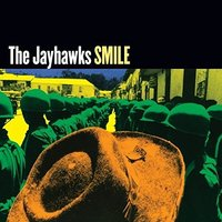 LP The Jayhawks. Smile (LP)