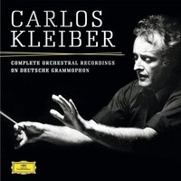 LP Carlos Kleiber. Complete Orchestral Recordings On Deutsche Grammophon (LP)