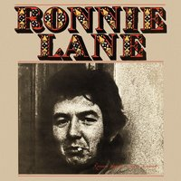 LP Ronnie Lane. Ronnie Lane's Slim Chance (LP)