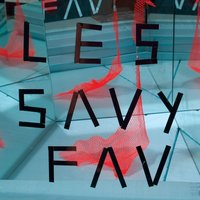 LP Les Savy Fav. Root For Ruin (LP)