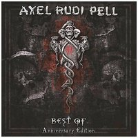 Audio CD Axel Rudi Pell. Best Of. Anniversary Edition