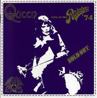 Audio CD Queen. Live at the rainbow' 74