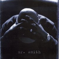 LL Cool J. Mr. Smith (LP)