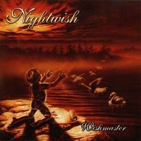 LP Nightwish. Wishmaster (LP)